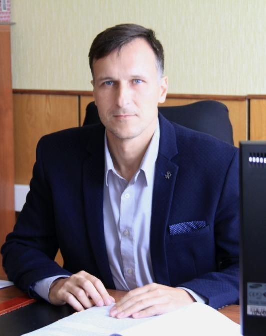 Киреев Георгий Игоревич