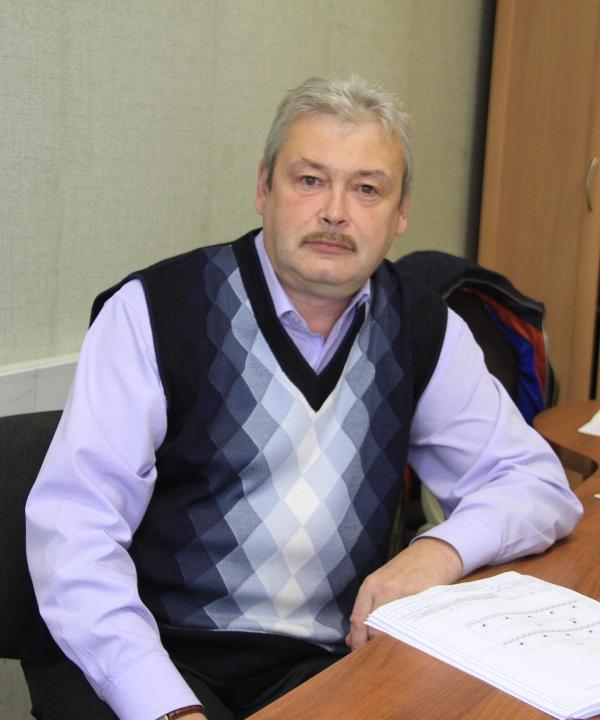 Миронов Михаил Владимирович