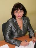 Поволоцкая Ольга Юрьевна
