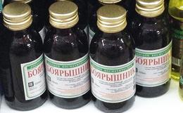 Приостановление торговли спиртосодержащей продукцией