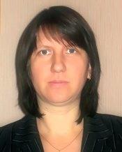 Башунова Юлия Николаевна