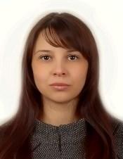 Белова Мария Андреевна