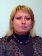Гераськина Наталья Владимировна