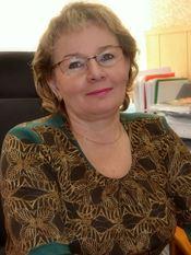 Горячёва Вера Евгеньевна