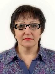 Константинова Ирина Вячеславовна