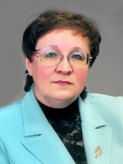 Смирнова Светлана Владимировна