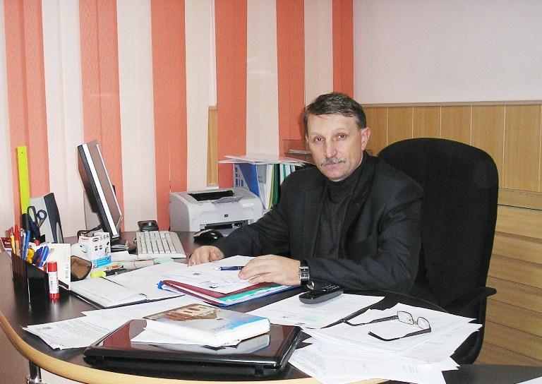 Куликов Владимир Борисович