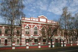 Училище техническое М.Е. Комарова
