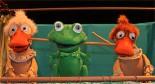 «Лягушка-путешественница» по сказке В.Гаршина