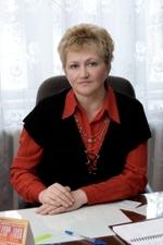 Филиппова Евгения Владимировна