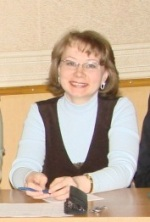 Носова Наталья Владимировна