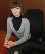 Силкина Елена Сергеевна