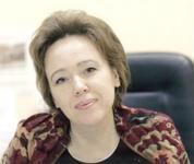 Тихомирова Марина Давыдовна
