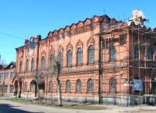 Подворье Толгского монастыря
