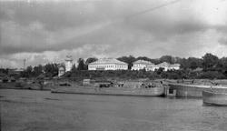 Загородная усадьба Михалковых «Петровское»