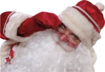 Конкурс Лучший костюм Деда Мороза