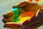 В День города в Рыбинске пройдет фестиваль красок