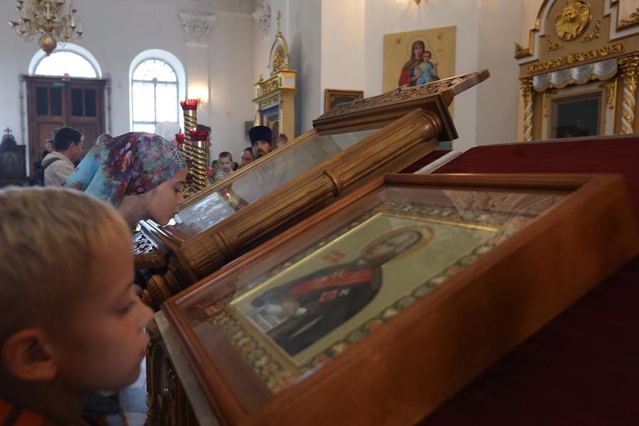 11-го января в области запрещены аборты по инициативе РПЦ на день