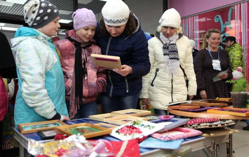 Рыбинская епархия организует благотворительные ярмарки