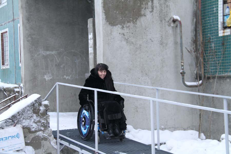 В Рыбинском районе проверят доступность объектов и услуг для инвалидов