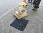 В Рыбинске составили план ямочного ремонта дорог
