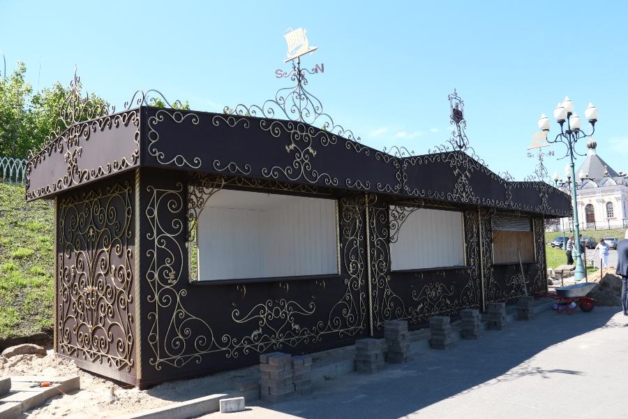 В Рыбинске откроется сувенирная ярмарка