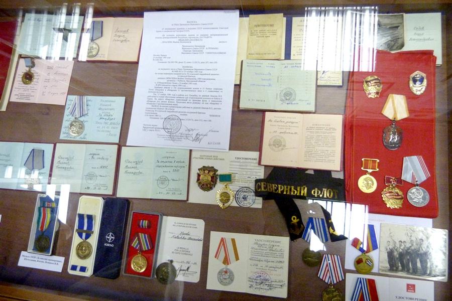 В Рыбинске стартовал патриотический проект «От героев былых времен...»