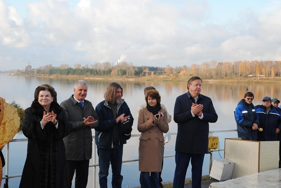 В Рыбинске построят яхту для кругосветного путешествия Фёдора Конюхова