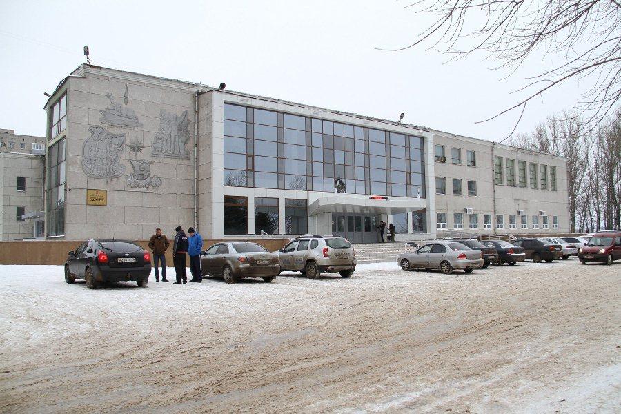ВРыбинске заканчивается реконструкцияДК «Вымпел»