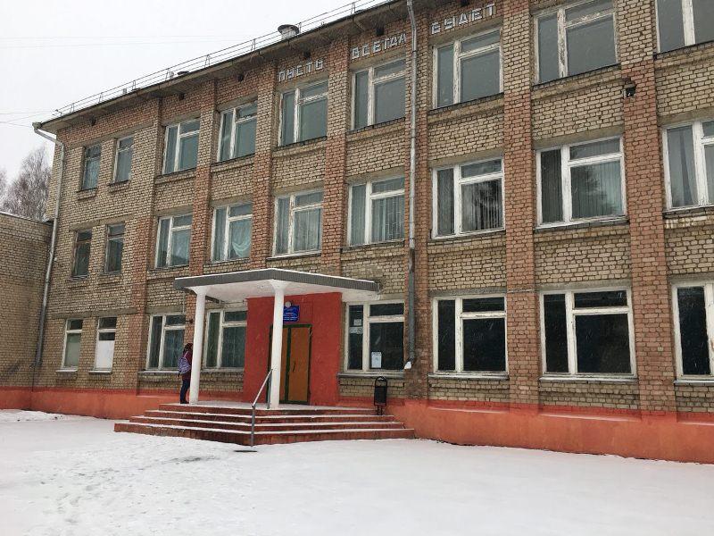 Центр на улице Черняховского расширит профиль