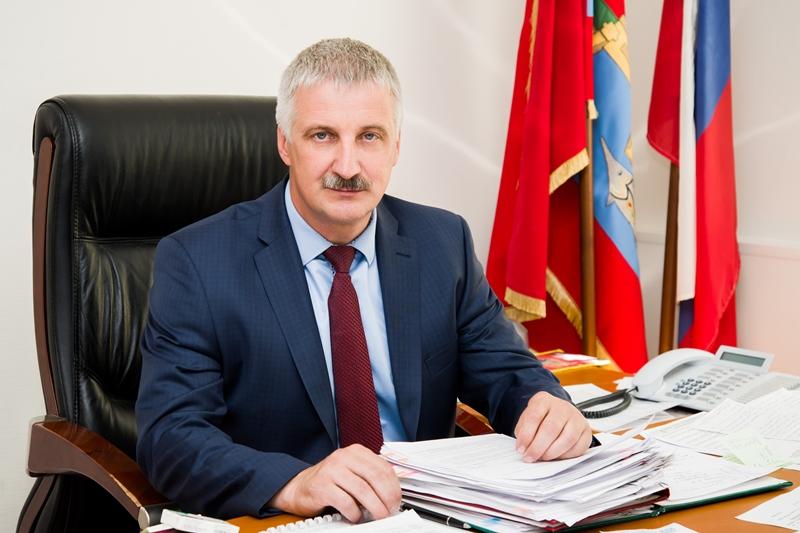 Поздравление губернатора Севастополя сДнем народного единства