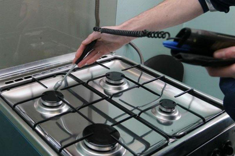 В Рыбинске проверили газовое оборудование в квартирах «группы риска»