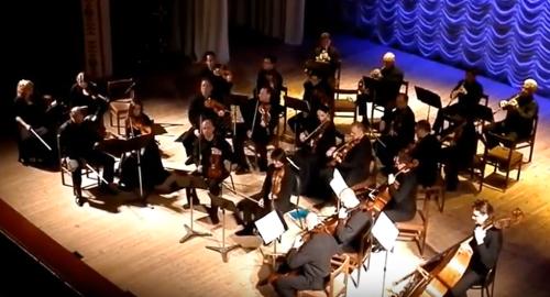В Рыбинске выступит Юрий Башмет и камерный оркестр «Солисты Москвы»