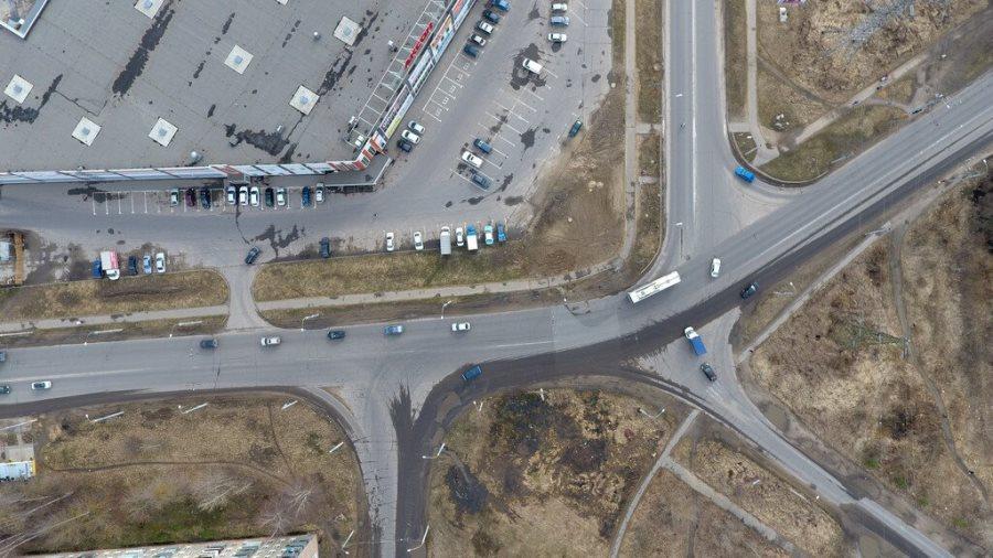 В Рыбинске построят новую транспортную развязку