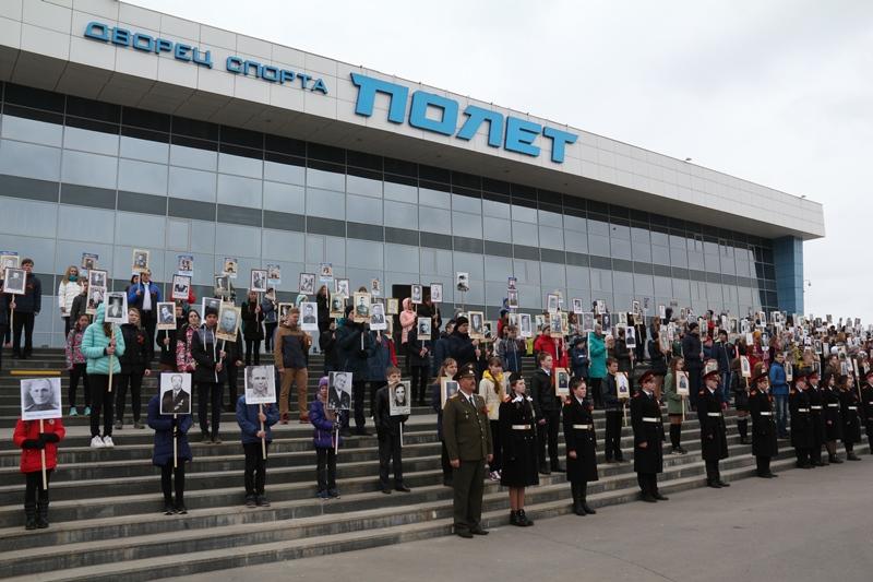 Рыбинск готовится к празднованию 73-летия Великой Победы