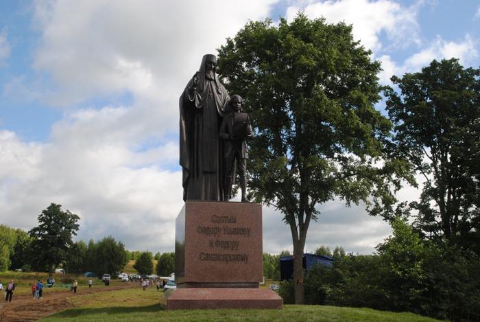 В Рыбинске пройдет V Ушаковский фестиваль