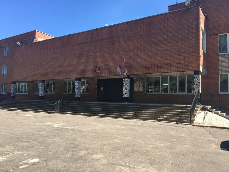 В Рыбинске в школе №30 завершается ремонт кровли