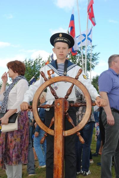 На Ушаковском фестивале представят фрагмент орудийной палубы XVIII века