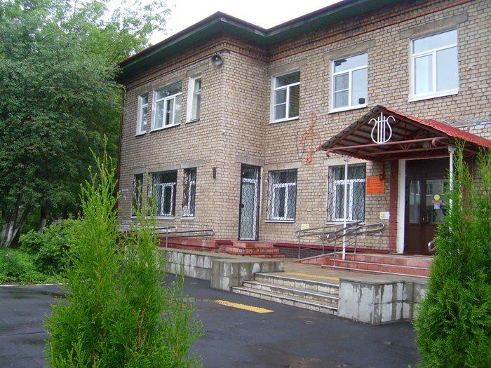 В Рыбинске в музыкальной школе №7 по проекту «Решаем вместе» проводят мероприятия по энергосбережению