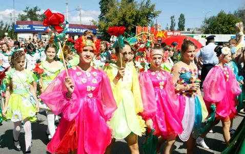 В День города в Рыбинске пройдет семейный фестиваль «Стильняшка»