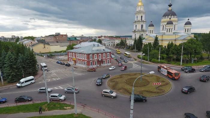 Рыбинск получит 400 миллионов рублей на ремонт дорог