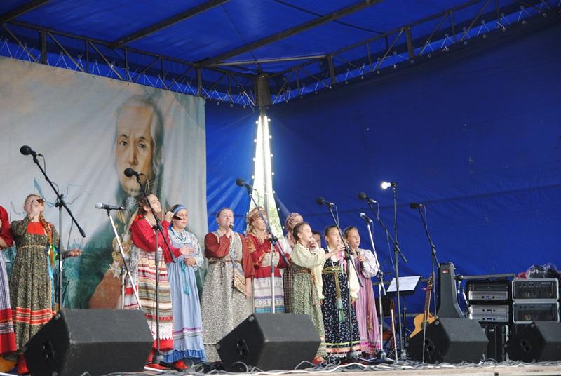 На Ушаковском фестивале прозвучит духовная и светская музыка
