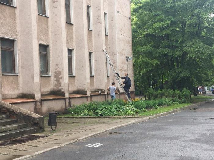 В ЦДЮТ «Солнечный» установят видеонаблюдение