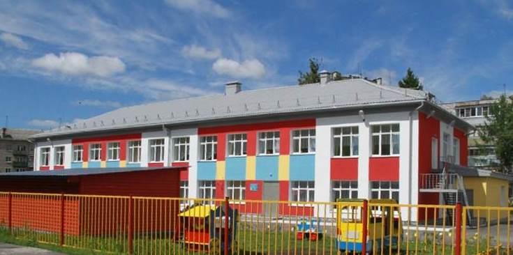 В Рыбинске построят три детских сада