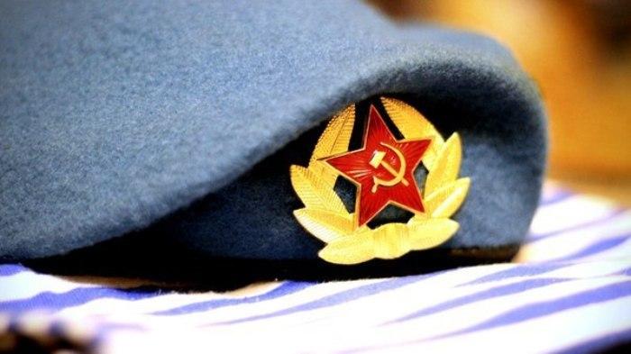 В Рыбинске День ВДВ отметят шествием десантников