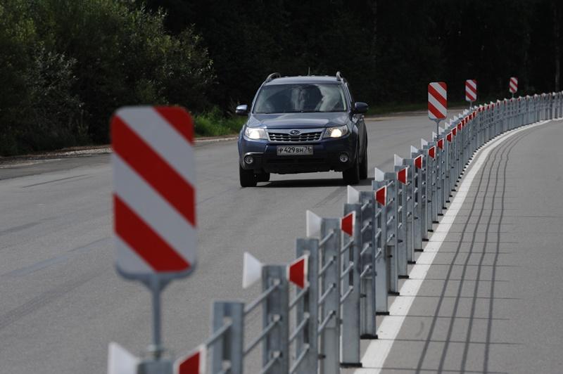 В Рыбинске определен дополнительный список автодорог для ремонта в 2018 году