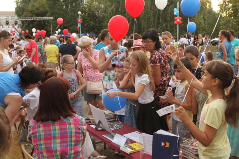 Переборы и Волжский отметят Дни микрорайонов