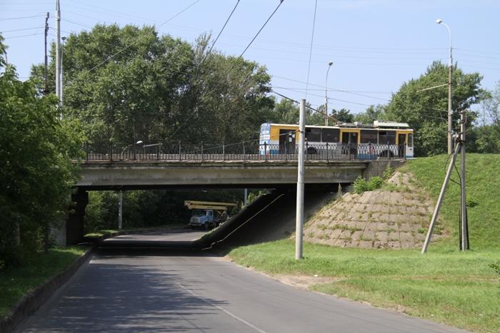 Мост в Рыбинске угрозы не представляет