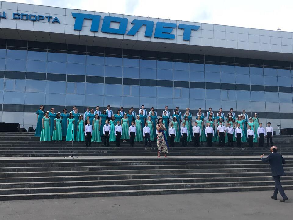В Рыбинске вручили главные городские награды