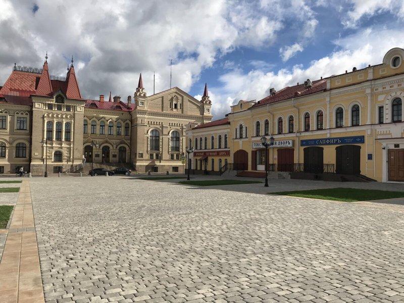 В Рыбинске состоится концерт под открытым небом